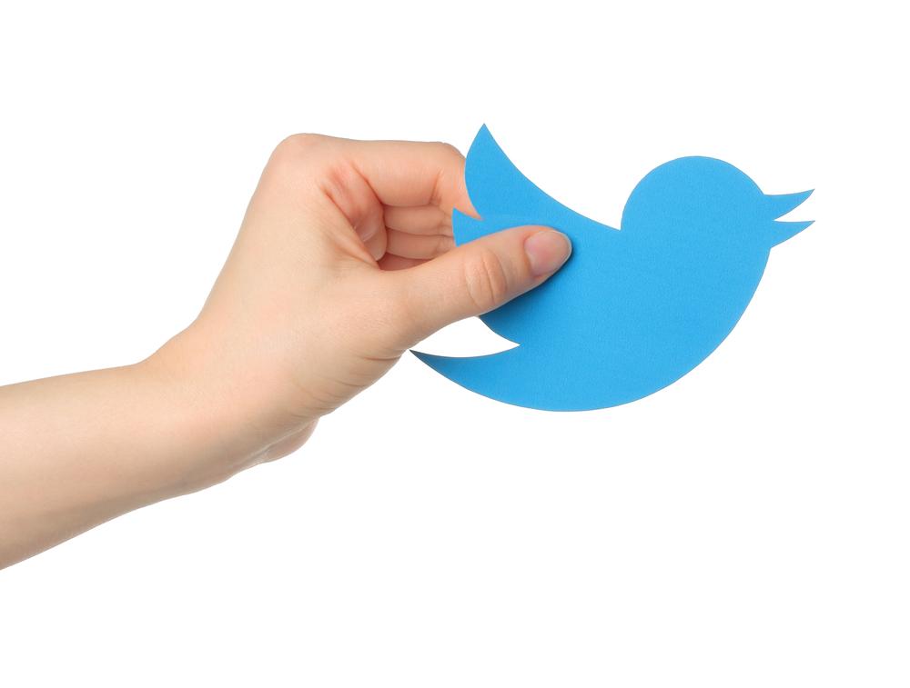 Twitter en Colombia
