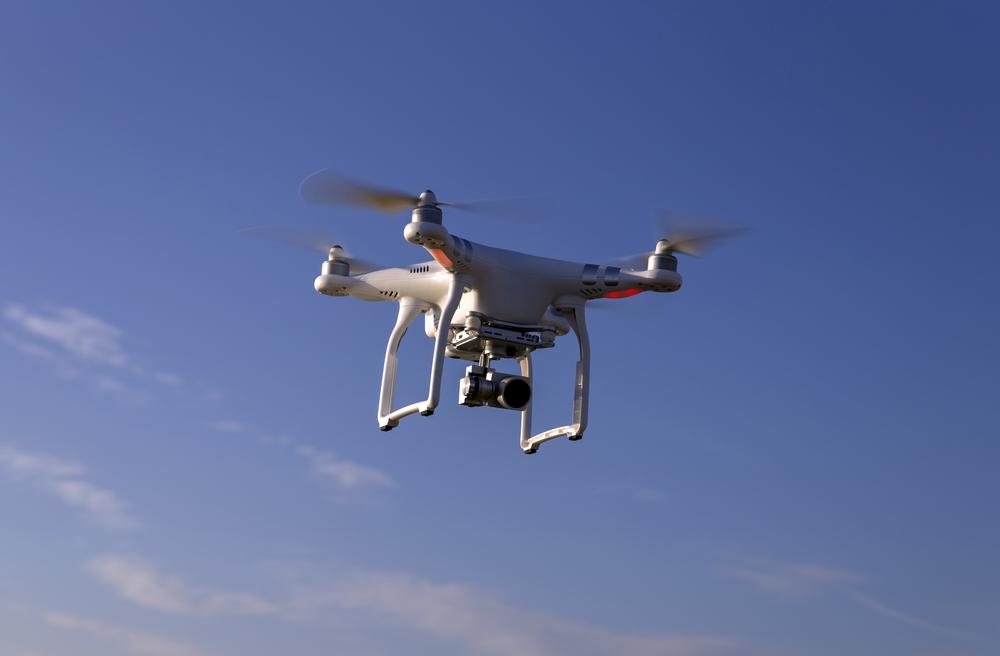 Bogotá usará drones para prevenir la delincuencia