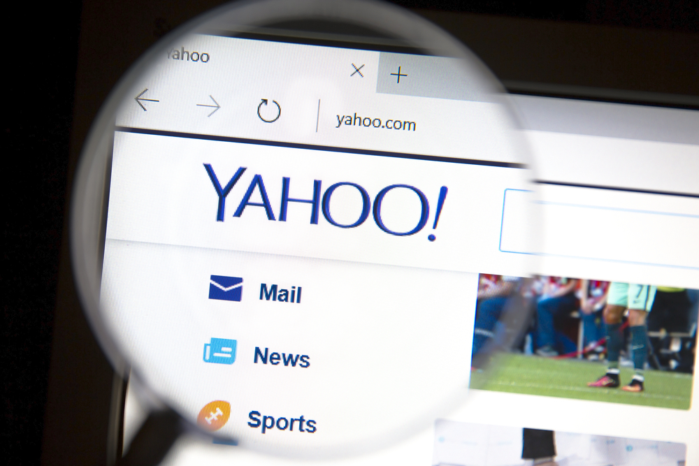 Verizon podría anular la compra de Yahoo