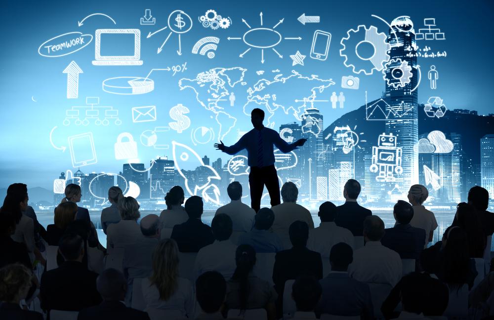 eventos de marketing digital en Colombia