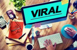 ejemplos de marketing viral