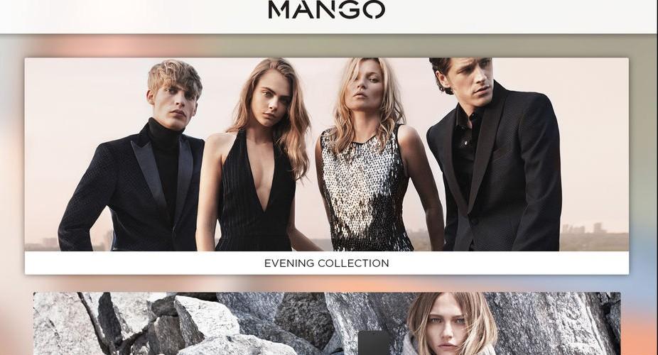 Mango app