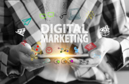 Master de marketing digital