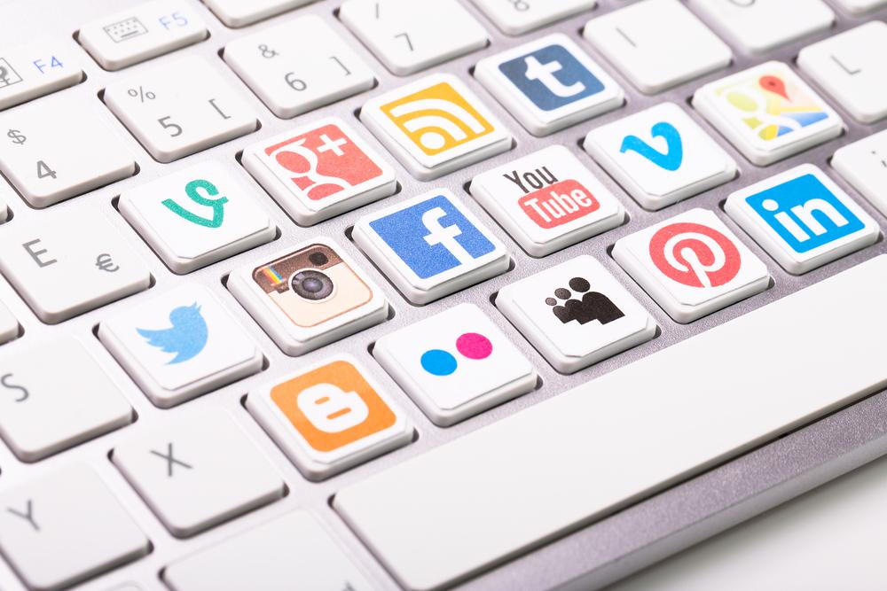 Los grandes cambios en las redes sociales durante 2016