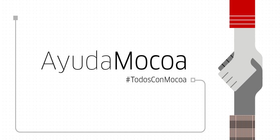 Uber y Cabify en ayuda a Mocoa