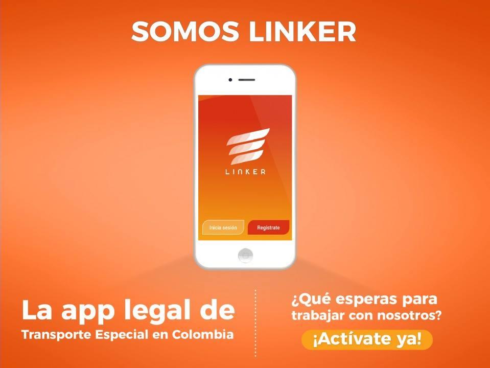 Linker Colombia