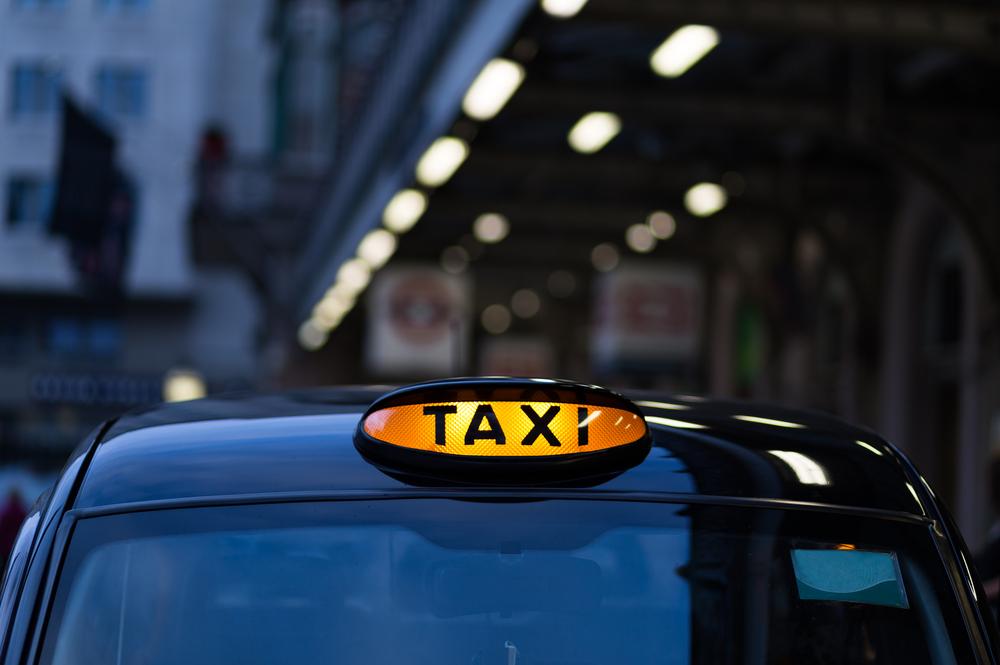 Las implicaciones de la multa de Easy Taxi y Smart Taxi en Colombia