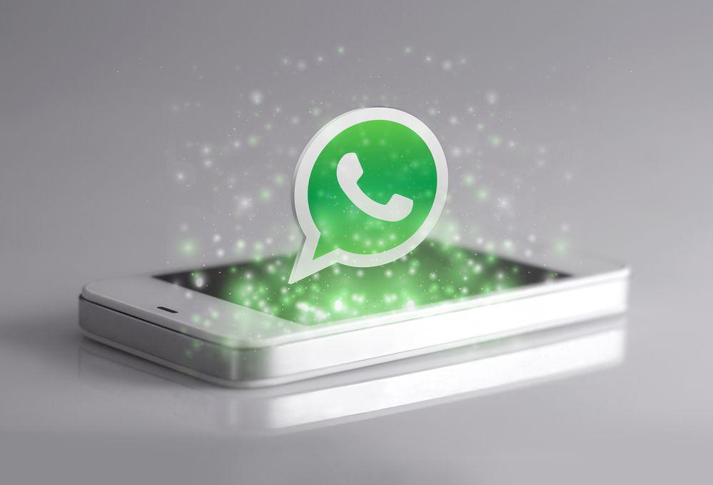 WhatsApp supera los mil millones de usuarios