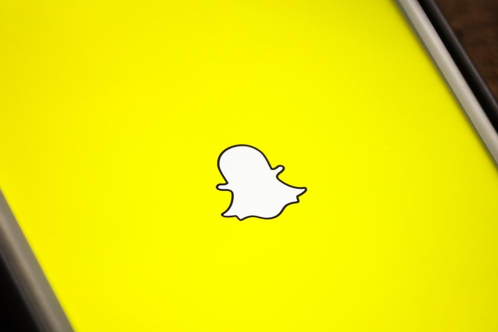 Claves tras el derrumbe de Snapchat