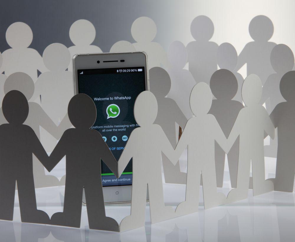 Claves por las que China bloquea a WhatsApp en el país