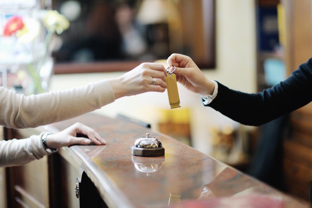 APP especializada en clubes y hoteles