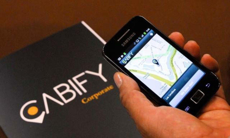 Supertransporte ratifica la multa a Cabify