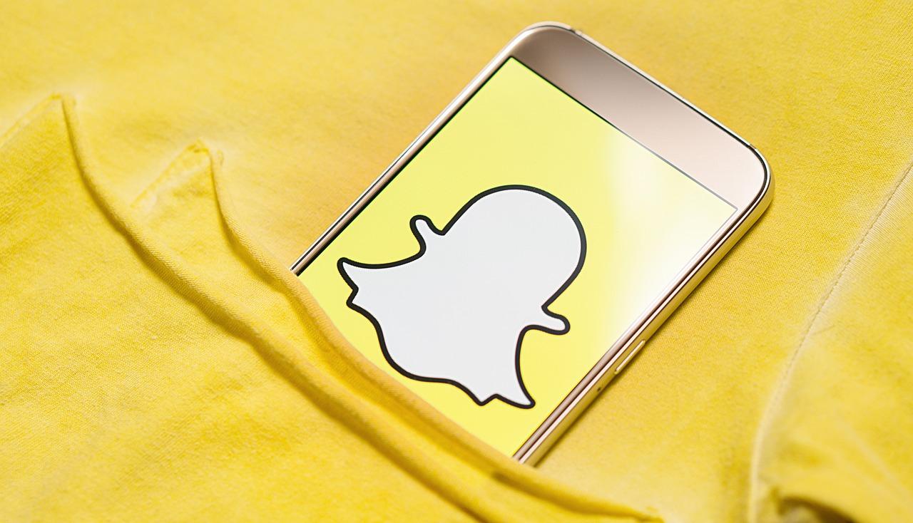 Snapchat se reinventa y añade tres nuevas funciones