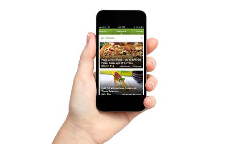 Groupon app: opiniones y valoración