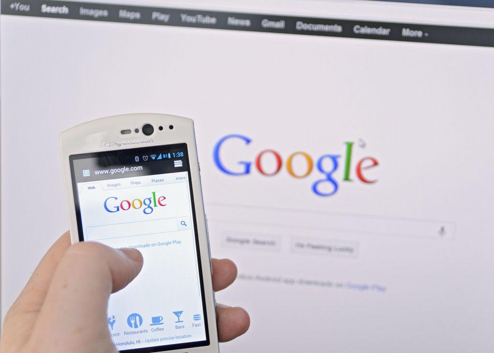 Los términos más buscados en Google Colombia