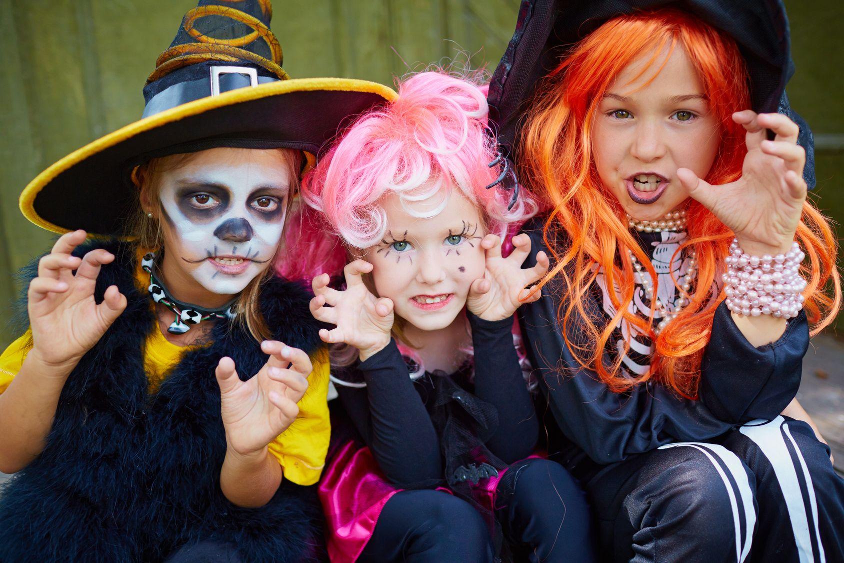 El 66% de los colombianos celebrará Halloween de acuerdo a Fenalco