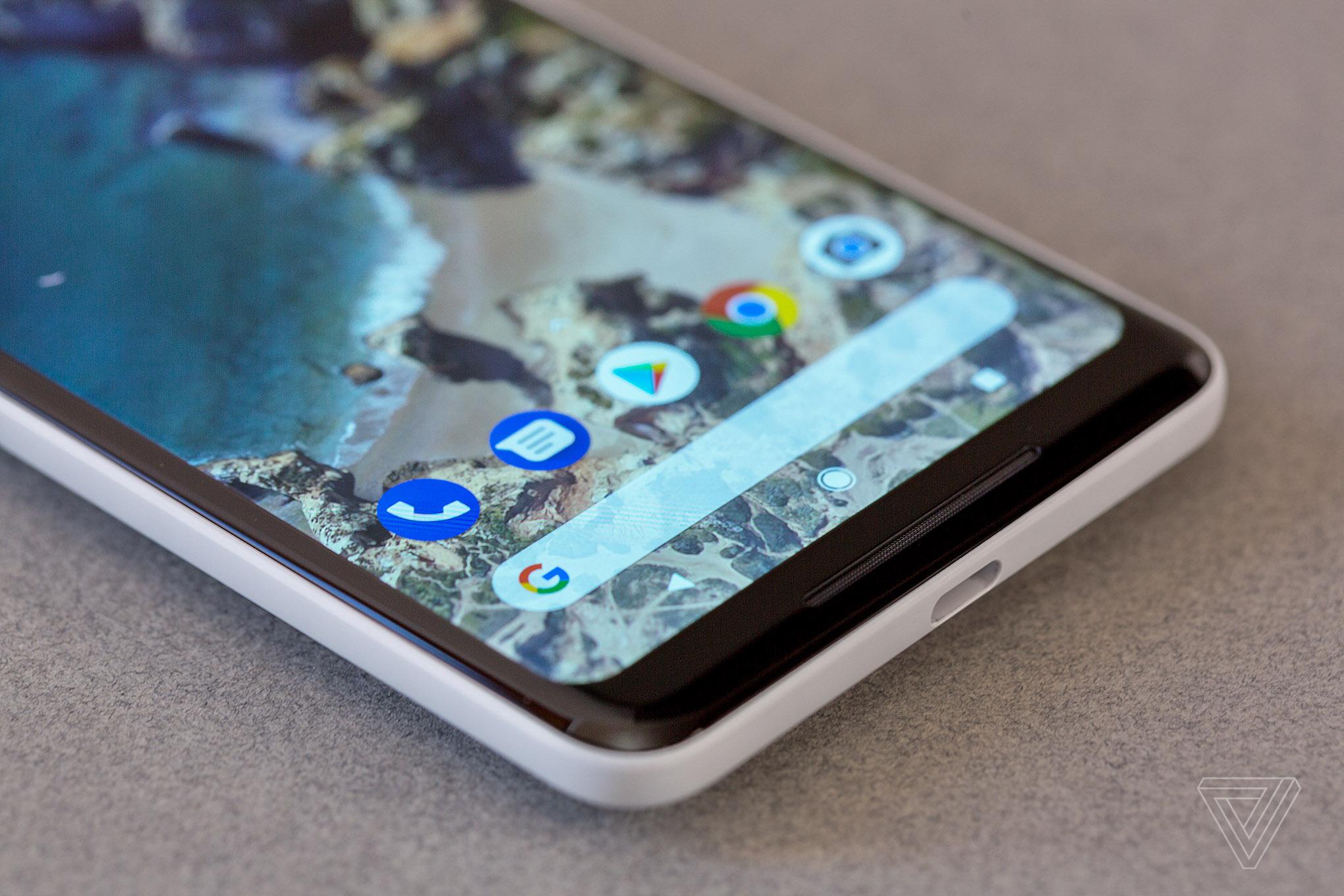 Made for Google presenta el nuevo smartphone Pixel 2