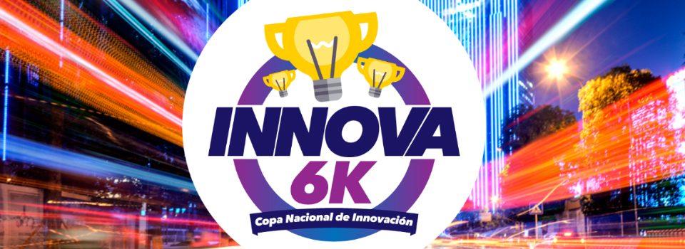 Aquí están los ganadores de la Copa Nacional de Innovación 2017