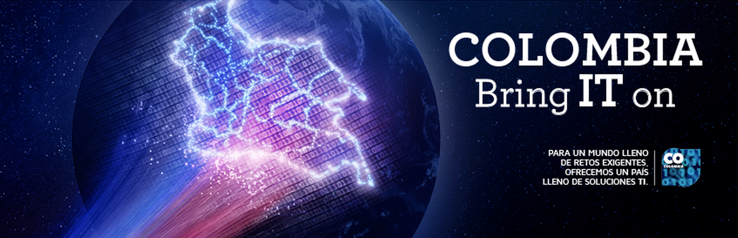 La exportación de la industria TI y de contenidos digitales en Colombia creció un 28%
