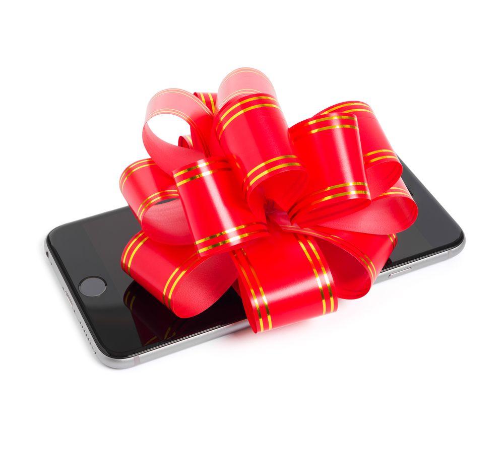 El 71% de los colombianos regalará tecnología esta Navidad