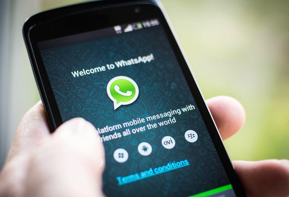 Las 8 grandes novedades de WhatsApp que traerá en 2018
