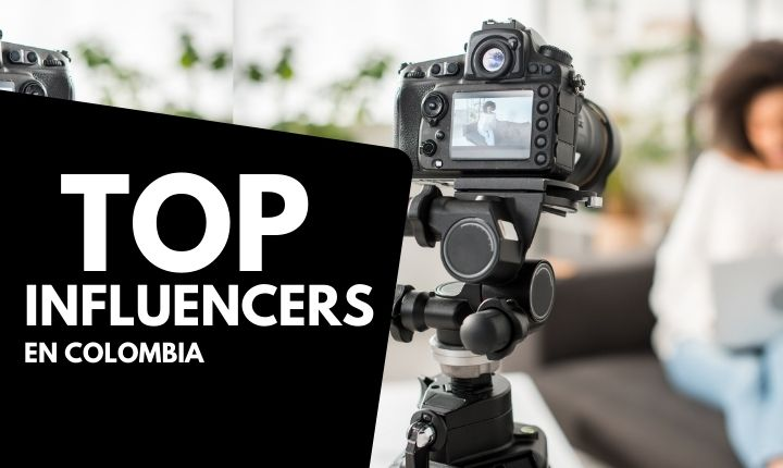 influencers colombianos