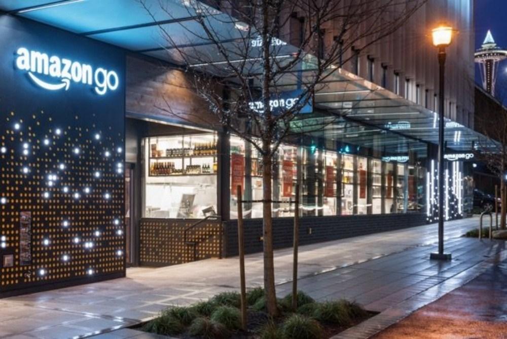 Amazon Go: abrió sus puertas al público el primer supermercado inteligente del mundo