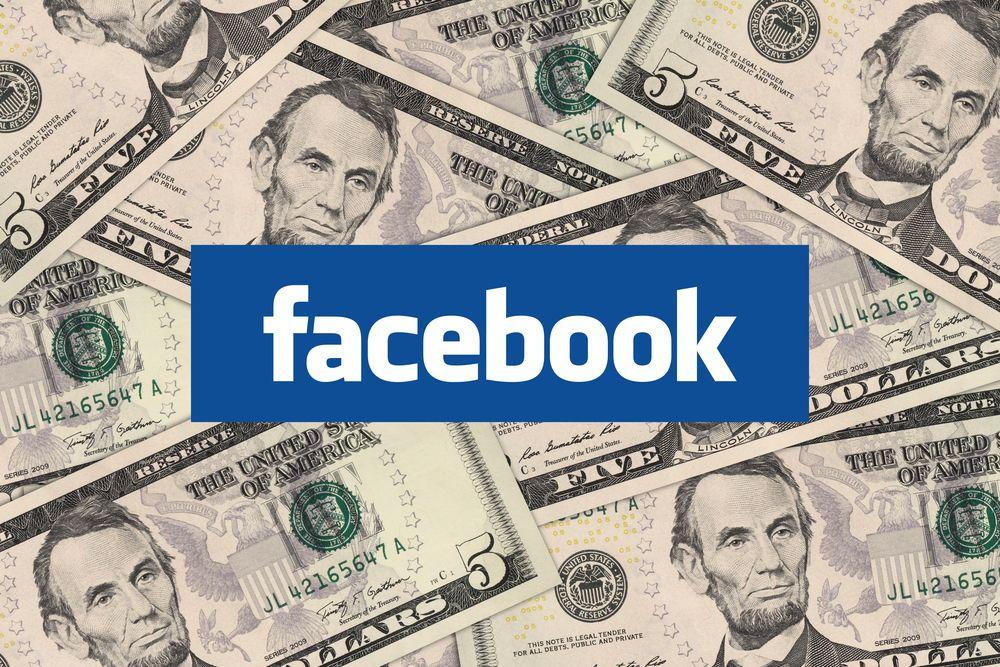Facebook podría saber tu nivel de ingresos por medio de una patente