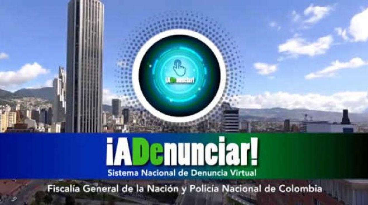 A Denunciar: la app que combate al crimen en Bogotá