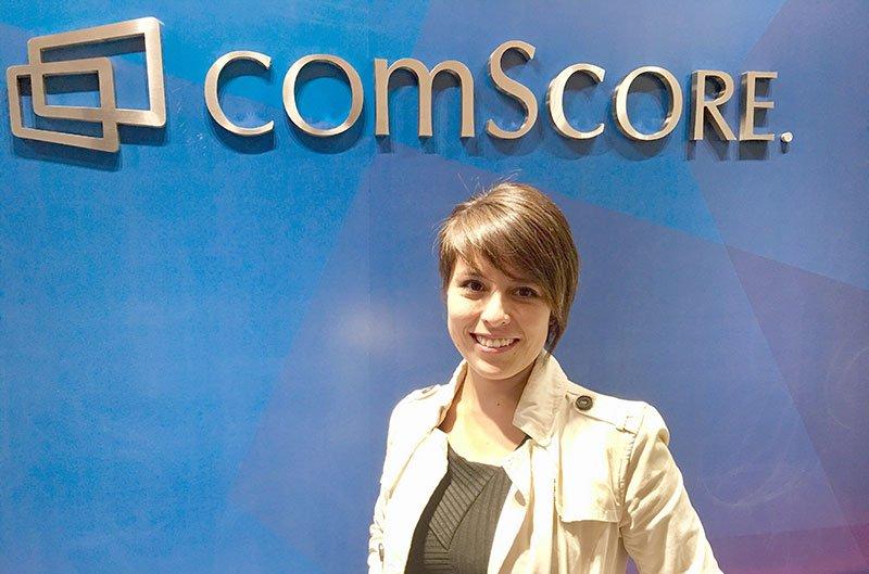 ComScore Colombia designa a Mónica Castillo como nueva Country Manager