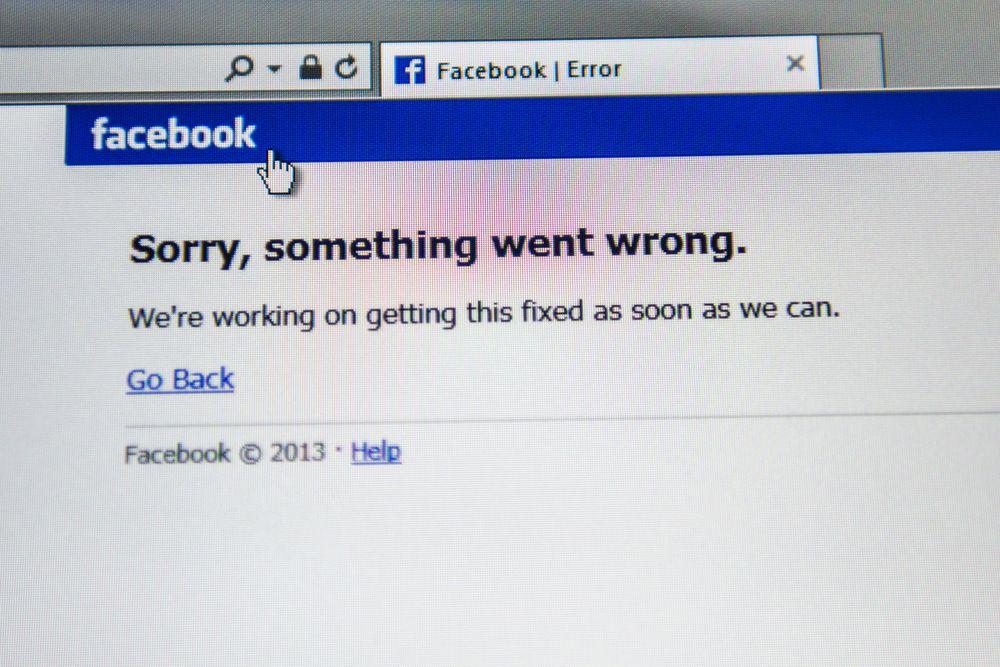 facebook fuente de tráfico web google