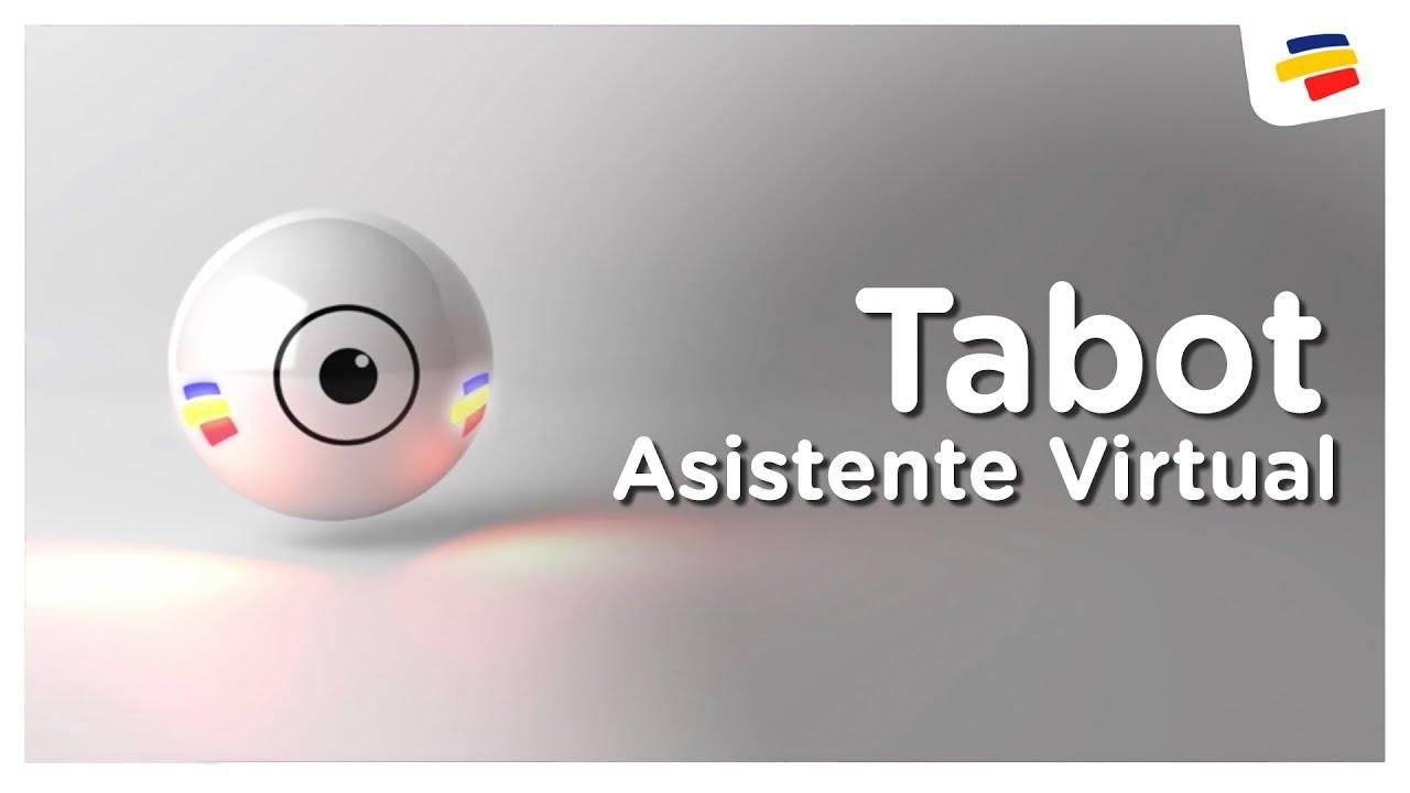 Conoce a Tabot, el nuevo chatbot que puede darte tu saldo o ubicación de cajeros Bancolombia