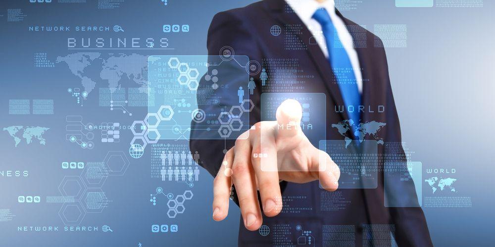 Casi el 60% de las empresas en Colombia utiliza estrategias digitales (ANDI)