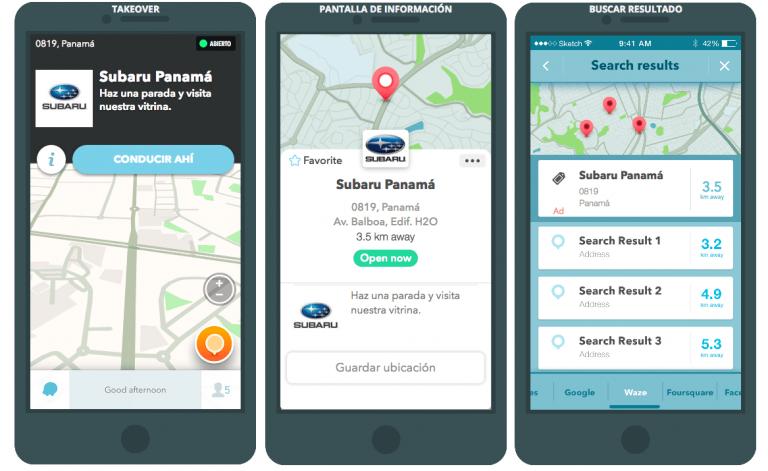 Waze Ads se relanza en Colombia como un canal más para llegar a los consumidores