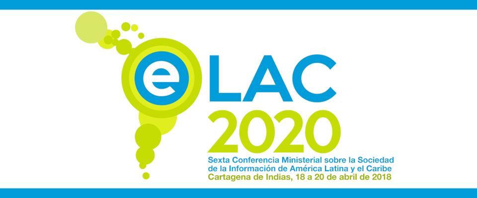 Colombia asume presidencia de la Agenda Digital para América Latina y el Caribe, eLAC