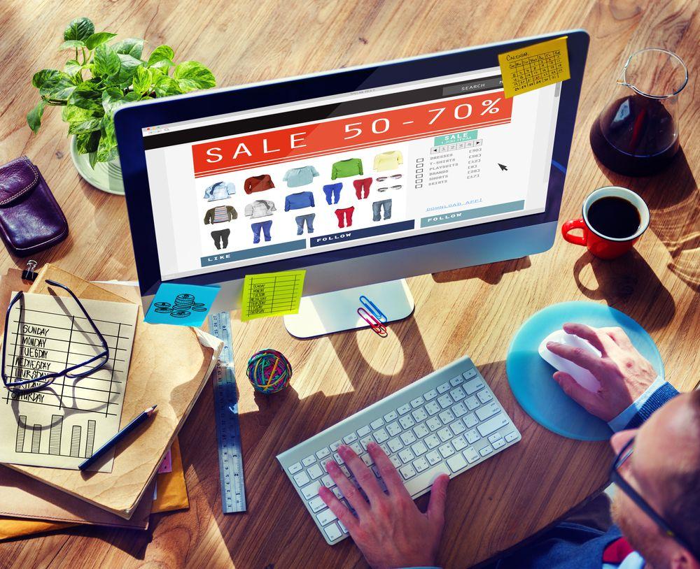 Durante 2017 se realizaron más de 87 millones de transacciones online en Colombia
