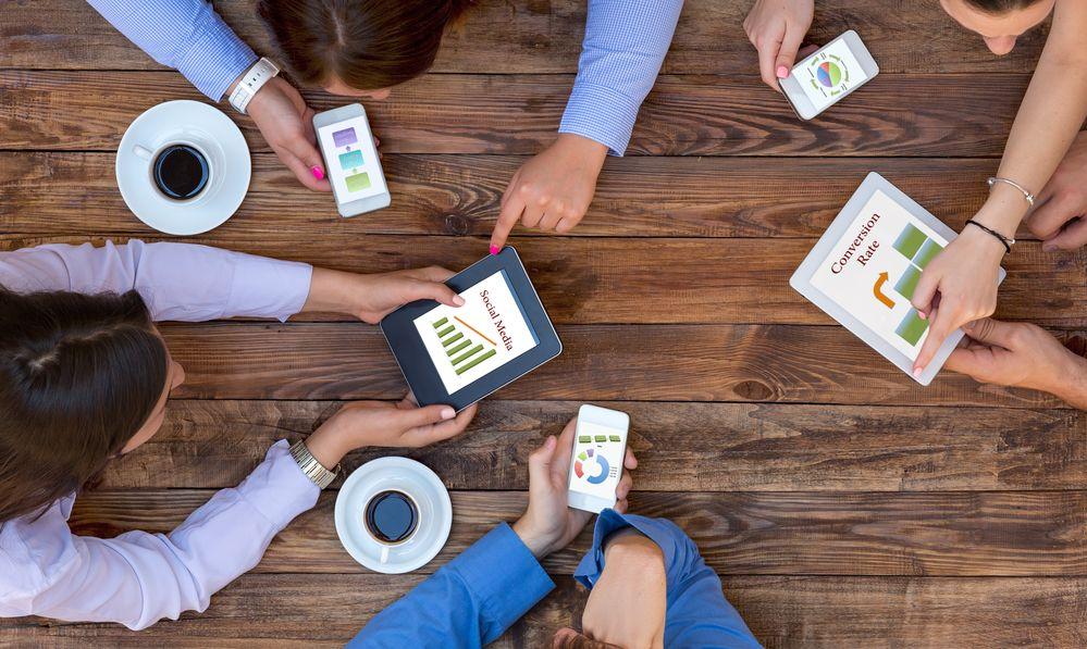 Doppler celebra su aniversario con asesorías gratuitas de marketing digital