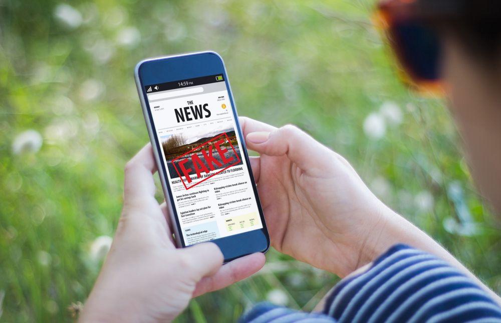 88% de los colombianos atribuye las noticias falsas a las redes sociales