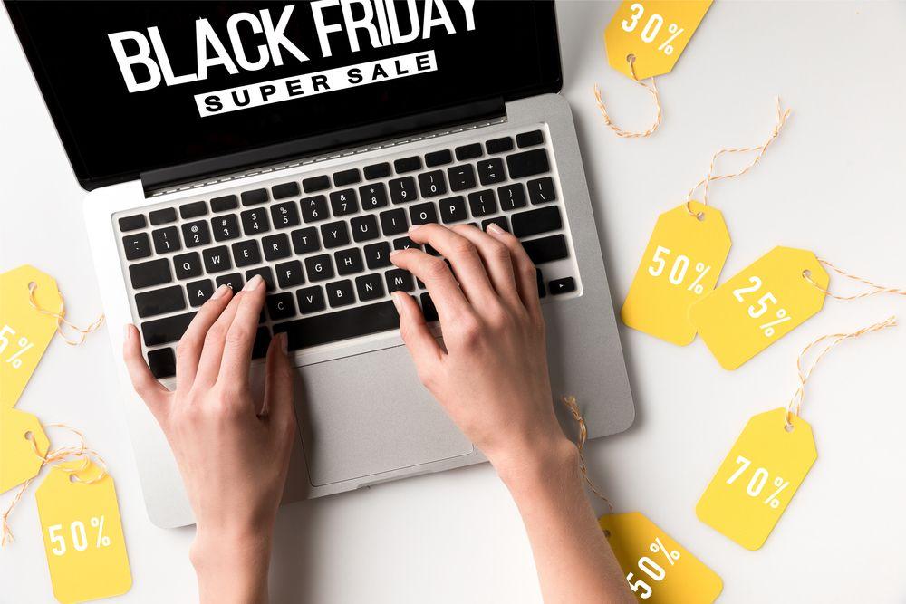 5 ideas de marketing para aprovechar desde hoy el próximo black friday