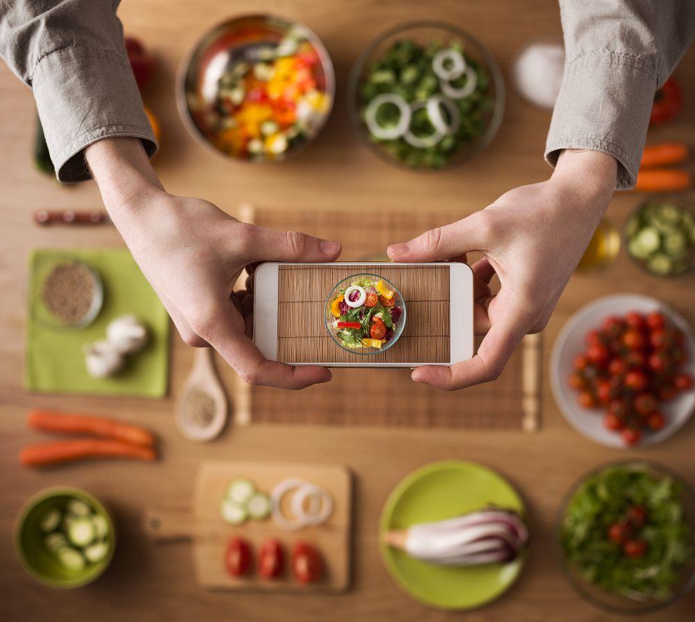 Conoce las 5 mejores apps veganas que serán indispensables en tu celular
