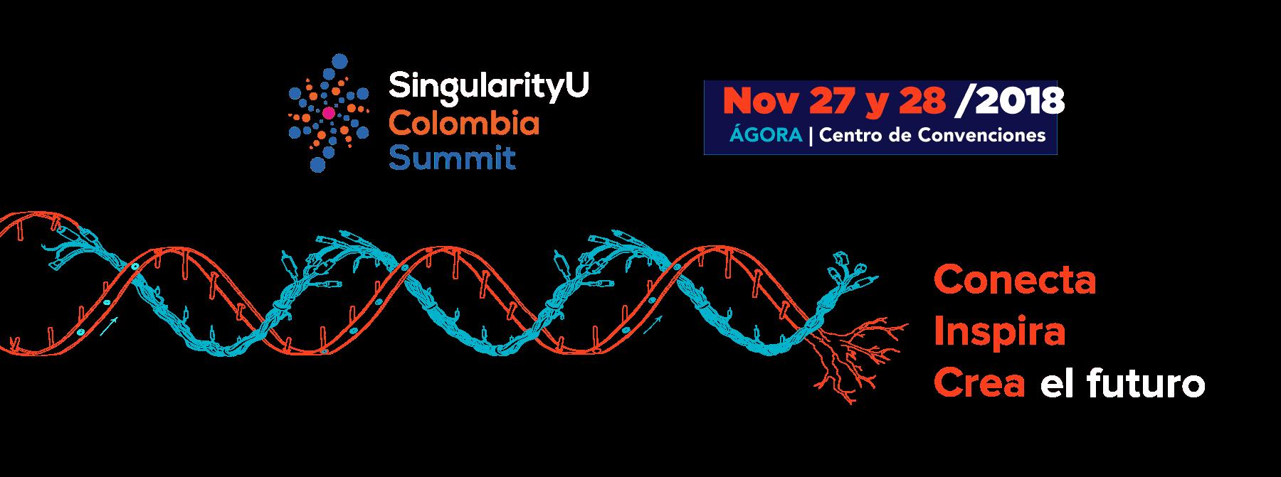 SingularityU Colombia Summit: el evento de Silicon Valley que busca resolver algunos problemas de la humanidad