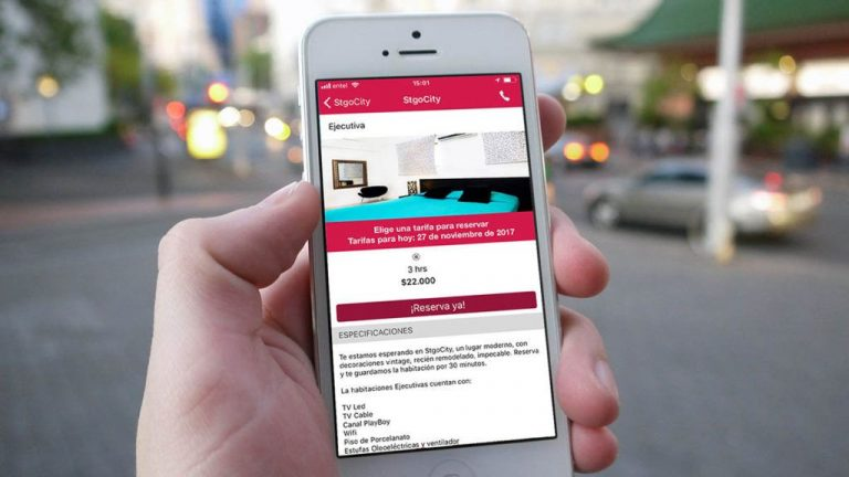 MotelNow: la app gratuita para encontrar y reservar motel en Bogotá