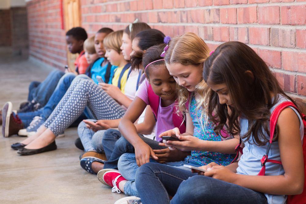 Family Link: la app de Google que te permite controlar el tiempo que tus hijos usan el móvil