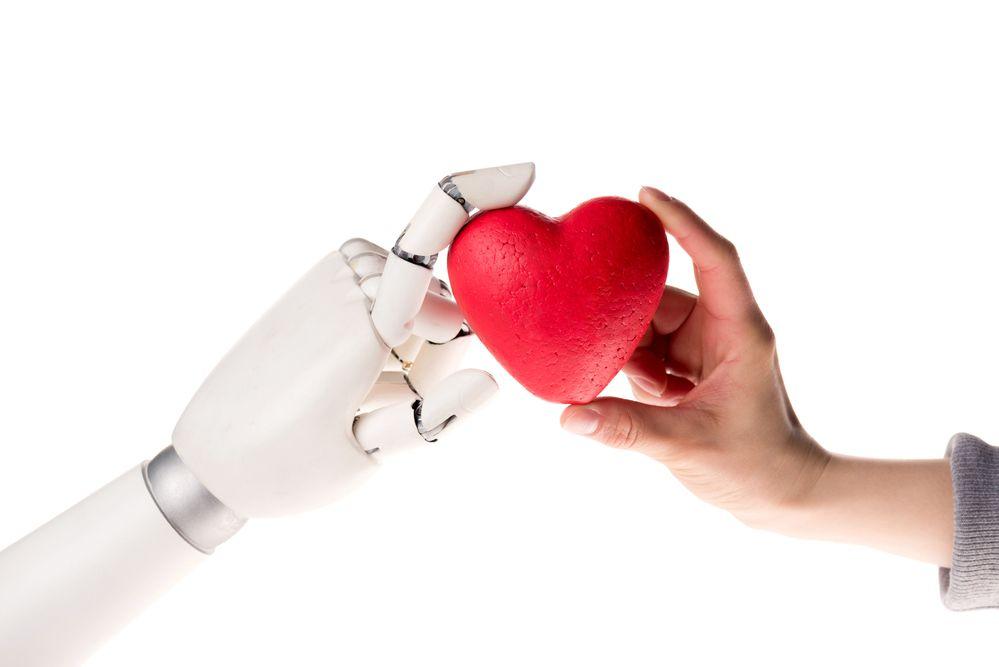 La inteligencia artificial predice el comportamiento de los colombianos en el día del amor y la amistad