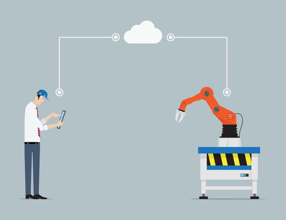 Cuarta Revolución Industrial: ¿Qué tan lejos estamos del futuro?