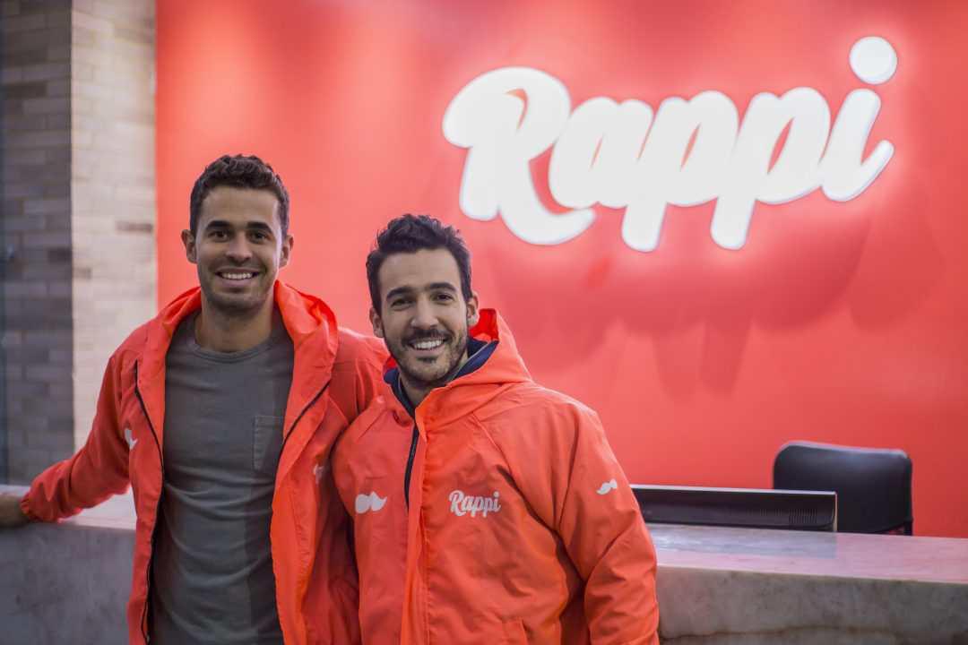 La startup colombiana Rappi se convierte en una de las más valiosas de Latinoamérica