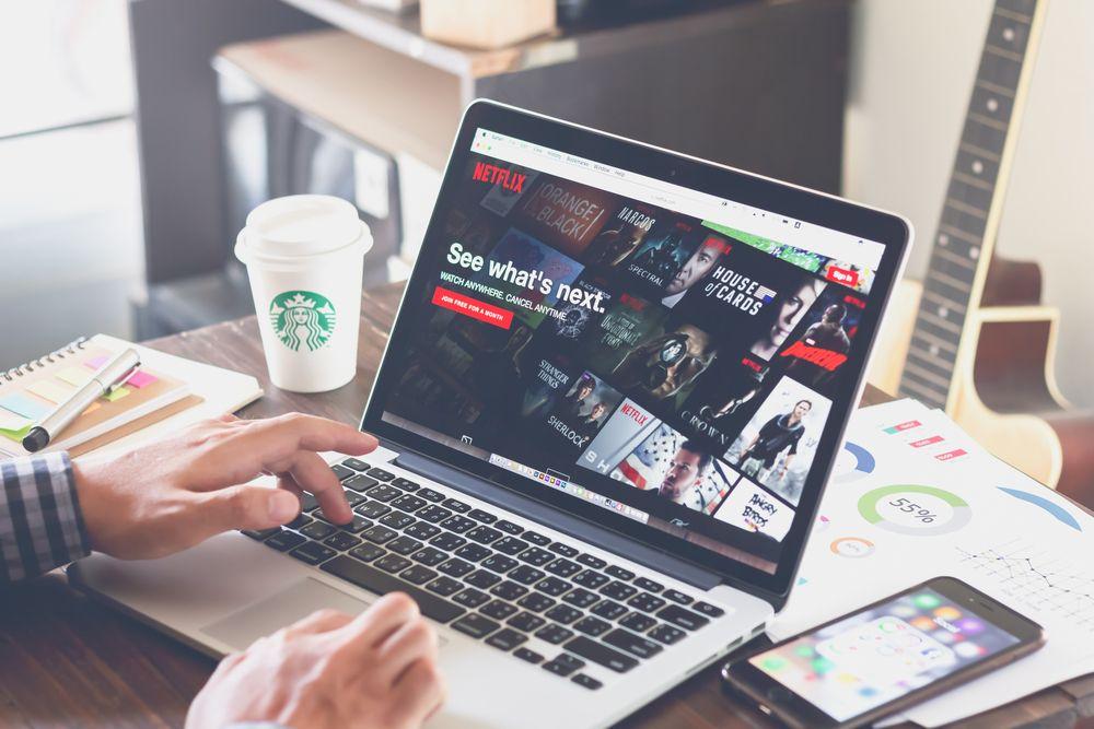 La suscripción de Netflix de Colombia es la segunda más barata del mundo