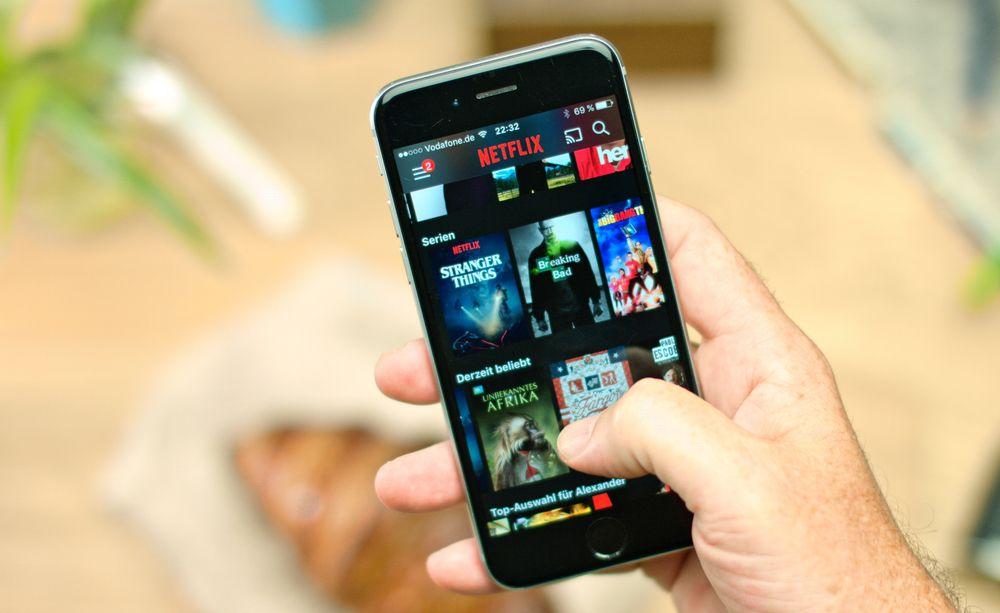 Las apps de entretenimiento son las más populares en Colombia (Netquest)