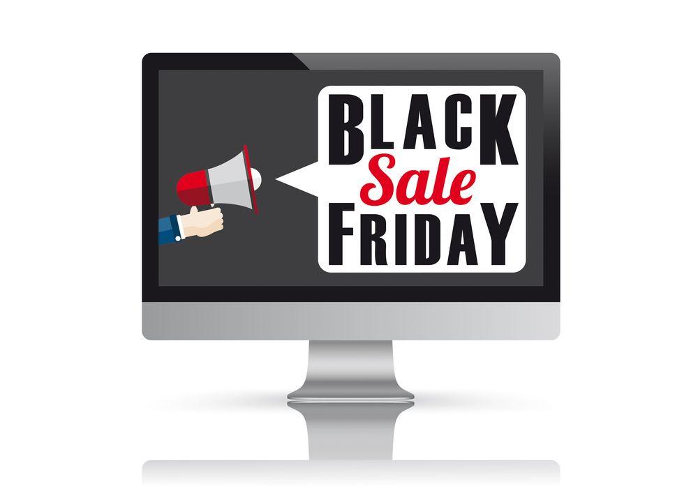 74% de los colombianos espera comprar durante el Black Friday