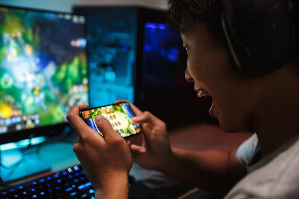 Las apps tendrán el 50% del mercado de videojuegos en 2021